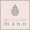 "Beauty studio ""mano"""